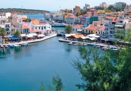 Отдельная вилла в греции