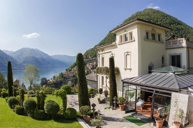 Недвижимость в амальфи италия купить