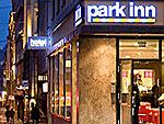 Отель Park Inn раскрылся у аэродрома в Христиания