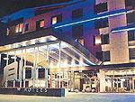 Первый отель под маркой Aloft был замечен в Европе