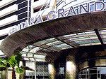 Centara берет в распоряжение 3 гостиницы в Паттайе и 1 в Бангкоке