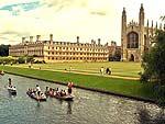 Рост расценок в институтских городах Англии