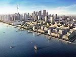 Иностранная недвижимость: выбран строитель для еще одного делового региона в округах Торонто