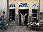 Недвижимость за границей: Индия ощущает дефицит в 26 миллионах зданий
