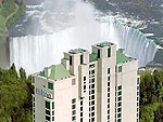 Канадские гостиницы демонстрируют постоянное повышение спроса на номера и расценок на них