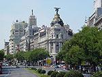 Что делается на рынке офисной недвижимости Мадрида?