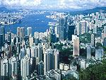 Иностранная недвижимость: реализации повысились еще на 33% в Гонконге