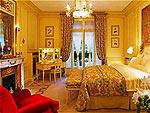 Забудьте про Версаль: во Франкфурте есть квартирные дворцы