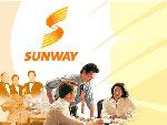 Иностранная недвижимость: организация Sunway Holdings становится застройщиком