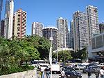 Панама побеждает в финансовом подъеме в Латинской Америке