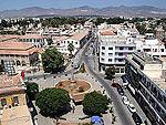 ЕС выделил миллиарды euro на восстановление столицы Кипра
