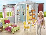 Номера в образе Барби предлагает отель на итальянском пляже