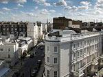 Расценки на престижное жилище в Лондоне развиваются из-за повышения притока клиентов из Еврозоны