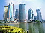 Сингапур занимает 1-ое место по вложений в недвижимость
