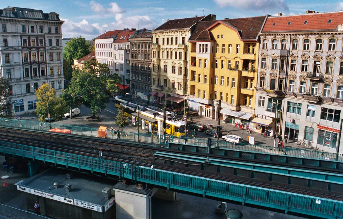 3 Top Reasons Investors are Buying Real Estate in Berlin