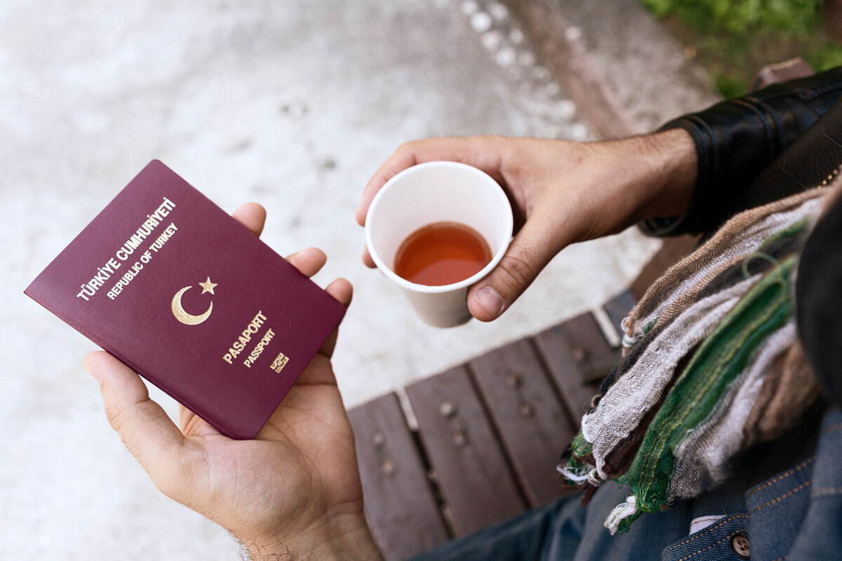 Countries You can Visit with a Turkish Passport