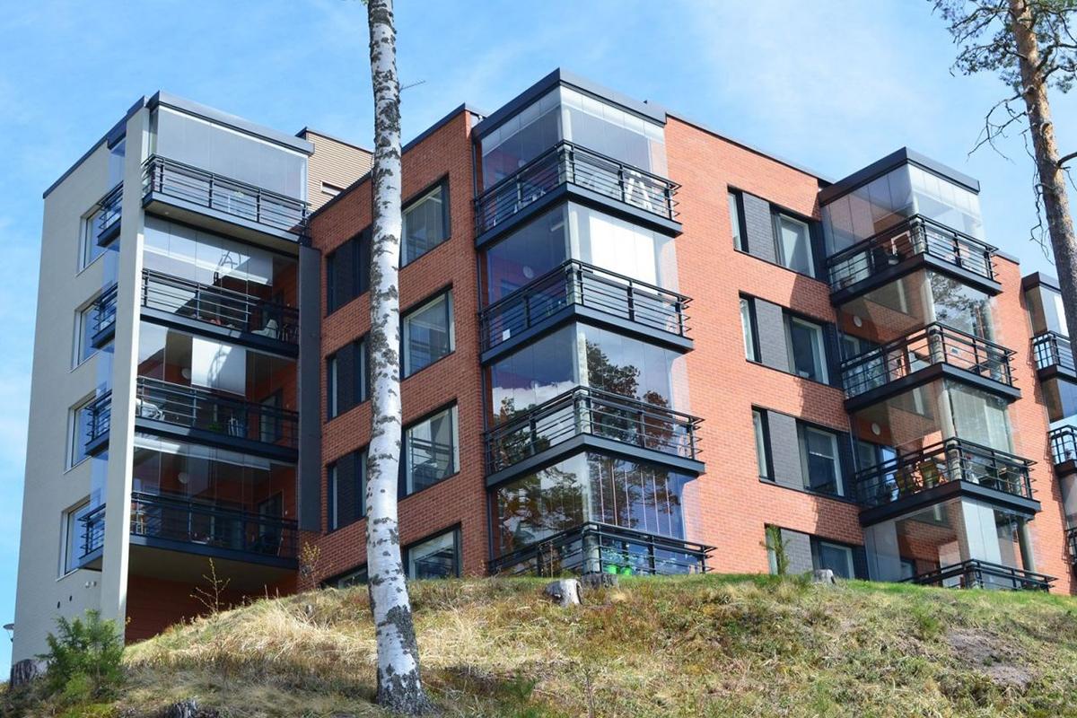 Жилая недвижимость в финляндии дубай ремонт квартир