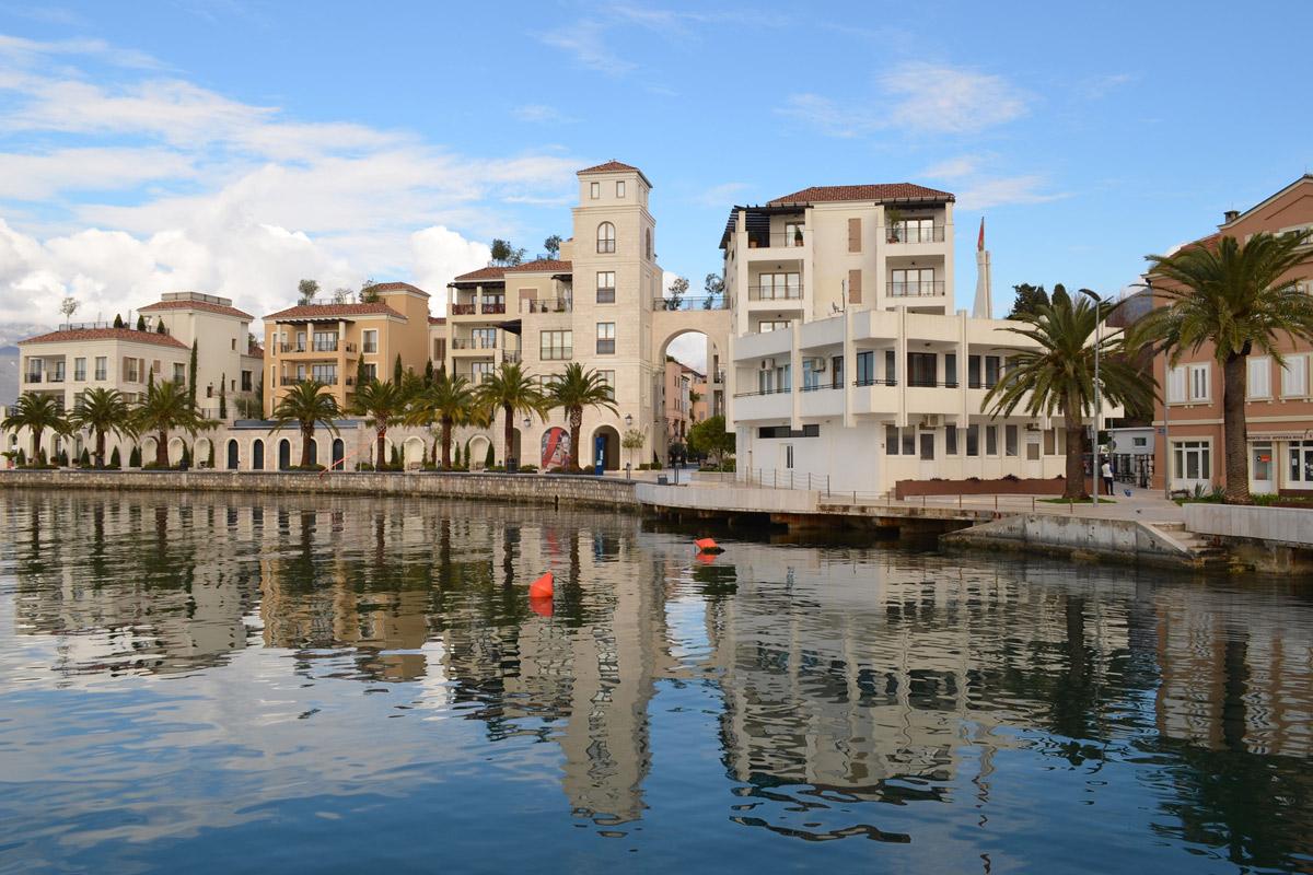 Черногория. Стоитли покупать недвижимость уморя?