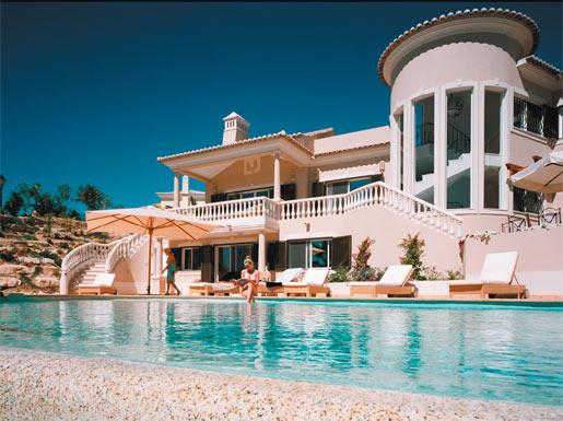купить дом в португалии на берегу океана