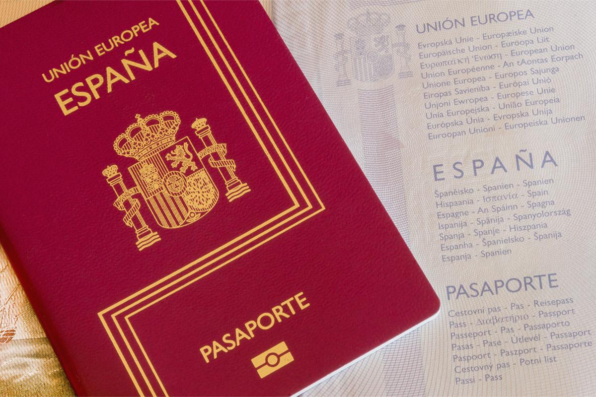 Какполучить ВНЖ Испании игражданство ЕС