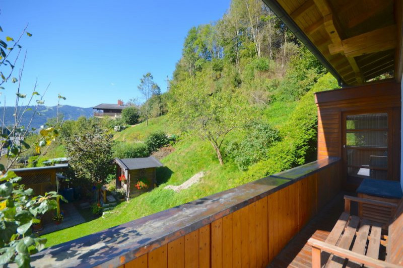 Villa in Austria, in Zell am See