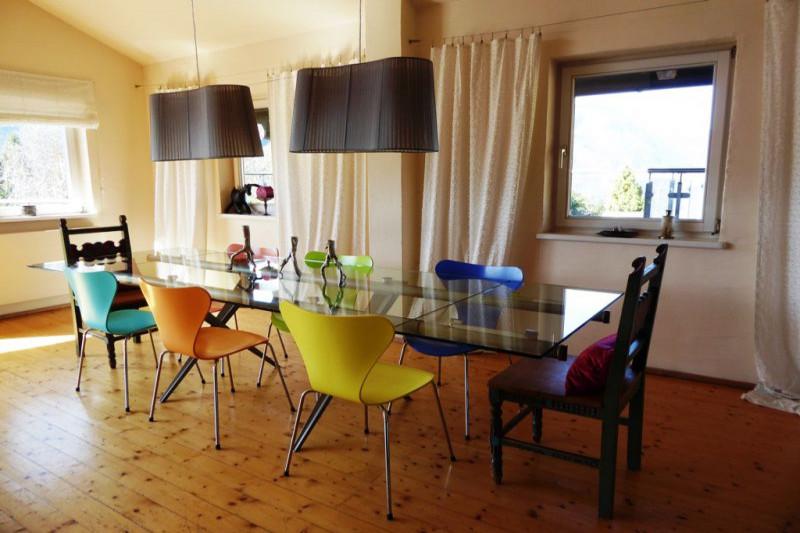Villa inAustria, in Zell am See