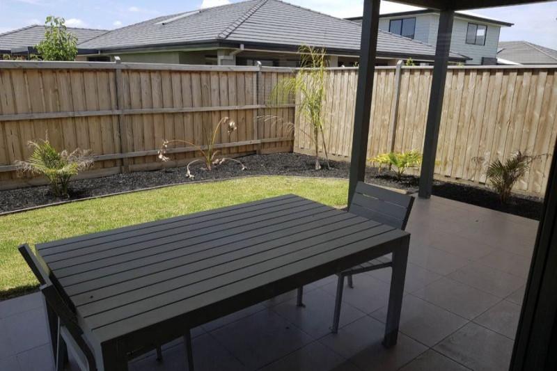 Villa inAustralia, in Melbourne