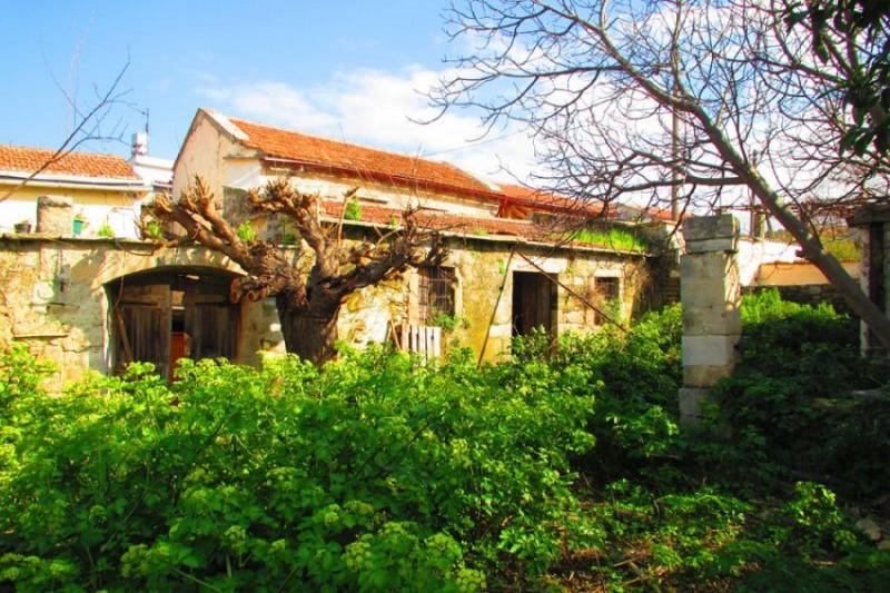 Купить дом в греции на крите дубай это россия