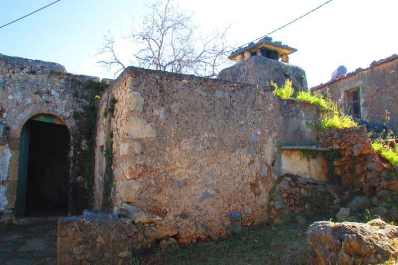 Купить дом в греции на крите недвижимость выгодная за рубежом