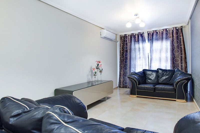 Apartment in Spain, in Torrevieja