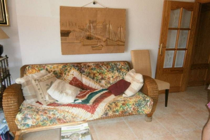 Apartment inSpain, in Benidorm