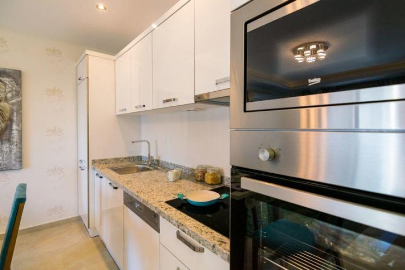 Apartment in Turkey, in Alanya