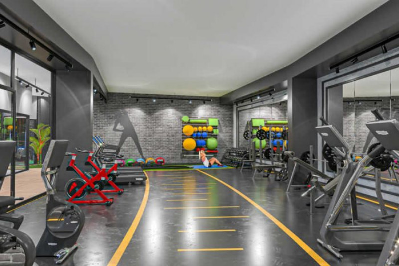Apartment inTurkey, in Alanya