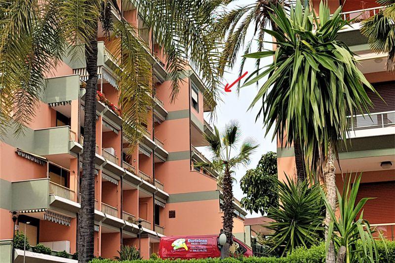Apartment inItaly, in Sanremo