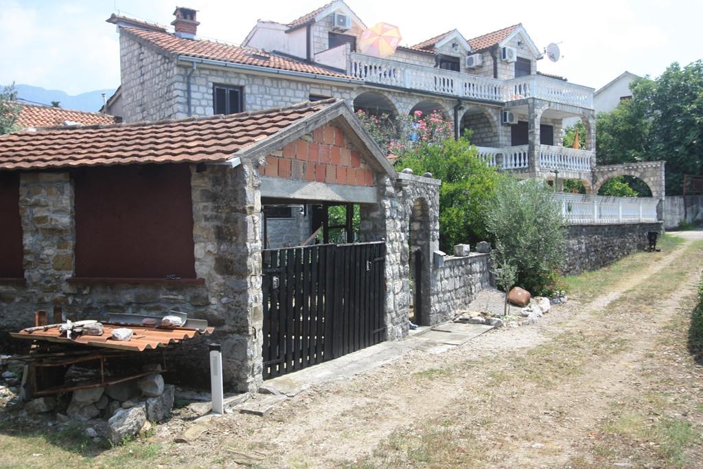 Купить дом в бигово черногория