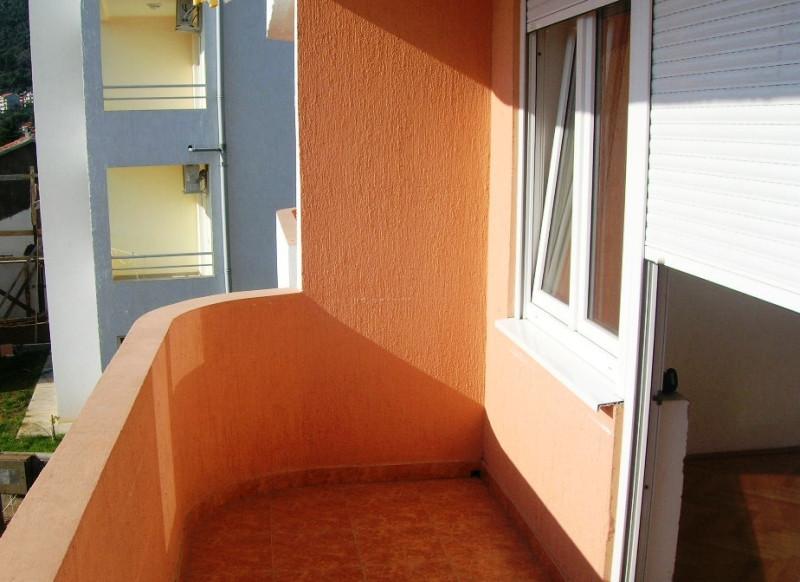 Апартаменты черногория недорого