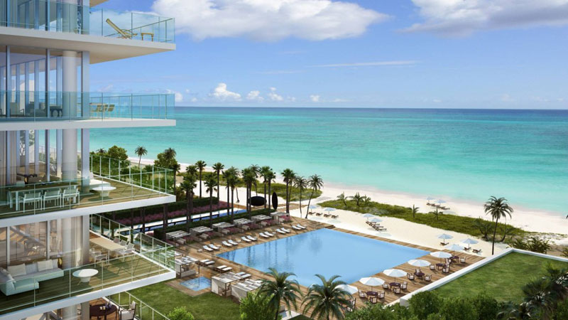 Affluent Russian buyers return to Miami real estate scene