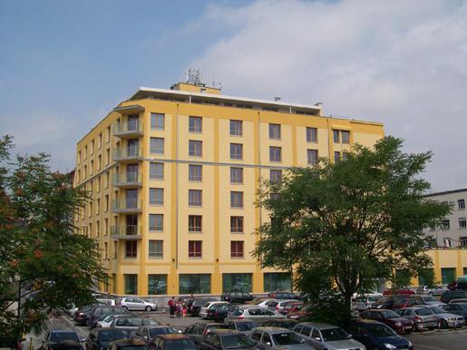 SES начинает строительство нового торгового центра в Любляне