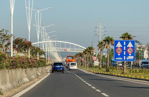 Албания открывает тендер на строительство дороги