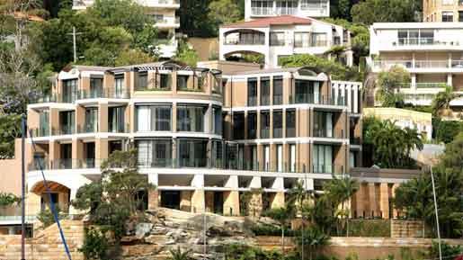 Рынок недвижимости Австралии по-прежнему устойчив