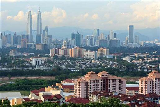 В Малайзии зафиксирован переизбыток высококлассного жилья