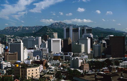 Рынок жилья в Южной Корее ослаб