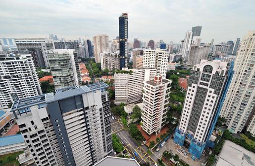 Стоимость жилья в сингапуре карта мира дубай