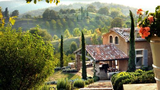 Итальянская недвижимость пользуется спросом