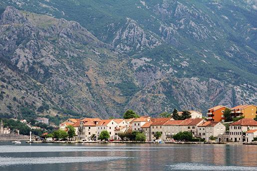 Рынок недвижимости Черногории потихоньку восстанавливается