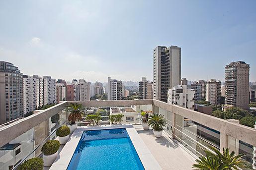 В Бразилии дешевеет жилье