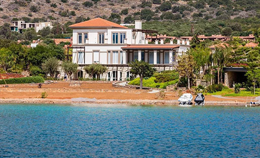Эксперты ожидают рост цен на греческую недвижимость