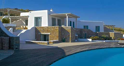 Греческая недвижимость будет выставлена на продажу через интернет-аукционы