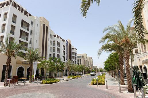 Туризм может восстановить рынок недвижимости Омана