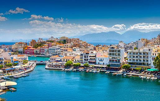 Туристические места Греции привлекают инвесторов по недвижимости